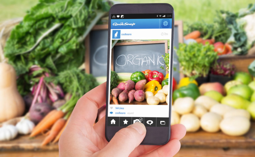 7 Reasons why the Mobile Market is where you should target your branding
