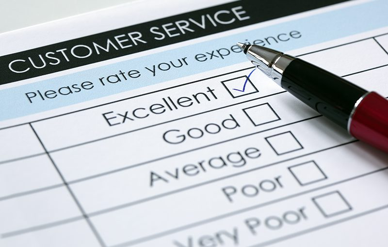 Service and sales – powerful partners for profit