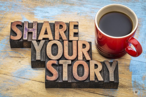 How to tell a brand story that sells