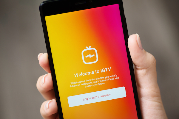 IGTV and you – everything you need to know