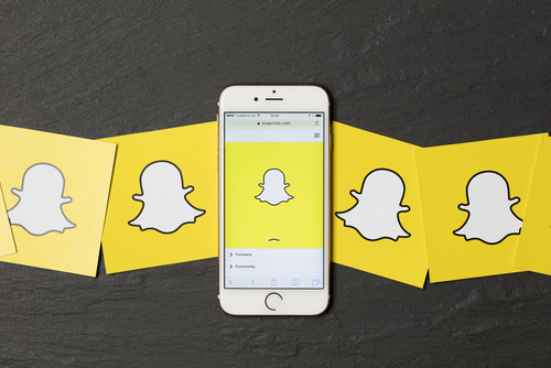 Snapchat your way to business growth – The beginner's guide